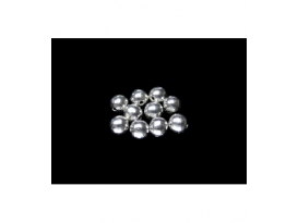 146FP / FORNITURA PLATA BOLA 9mm -10ud-
