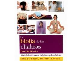 LA BIBLIA DE CHACRAS -1ud-