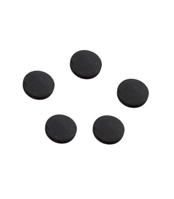 Escudos movil circular shungita(2ud)
