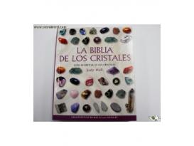 LA BIBLIA DE LOS CRISTALES -1ud-