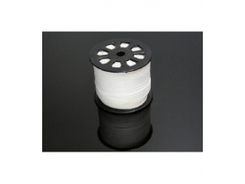 CORDON ANTELINA 25mm BLANCO -100ML-
