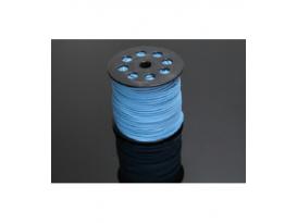 CORDON ANTELINA 25mm CELESTE -100ML-