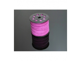 CORDON ANTELINA 25mm FUCSIA -100ML-