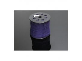 CORDON ANTELINA 25mm MORADO -100ML-