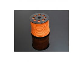 CORDON ANTELINA 25mm NARANJA -100ML-