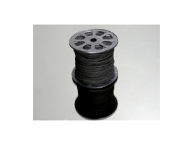 CORDON ANTELINA 25mm NEGRO -100ML-