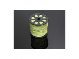 CORDON ANTELINA 25mm VERDE PISTACHO -100ML-