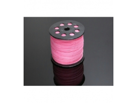 CORDON ANTELINA 25mm ROSA-100ML-