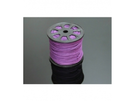 CORDON ANTELINA 25mm VIOLETA -100ML-