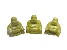 Buda de serpentina
