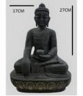BUDA INDU SHUNGITA EXTRA (1ud)