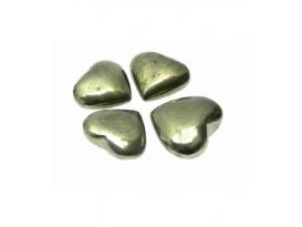 CORAZONES CALCOPIRITA -500gr-