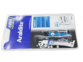 ARALDITE ULTRA FUERTE 2 X 5 ml