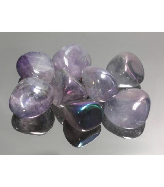 Rodado aqua aura titanium de 20 a 30mm (150gr)