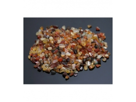 RODADO CHIP MINI CARNEOLA -1kg-