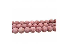 HILO BOLA CORAL ESPONJA NATURAL -20mm-