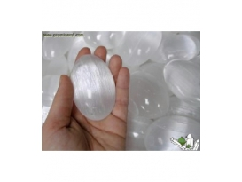 Jabón de selenita