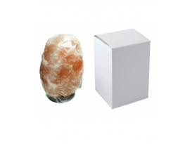 Lámpara de sal mediana de 4 a 6 kg (3ud)