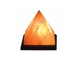 LAMPARA SAL PIRAMIDE GRANDE (4ud)