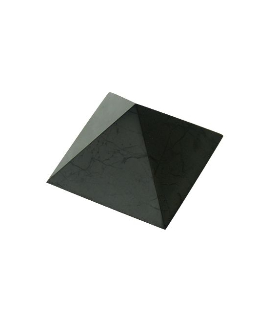 SHUNGITA PIRAMIDE 7x7cm