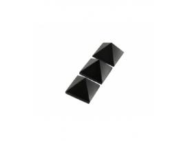 Pirámide turmalina de 3x3cm