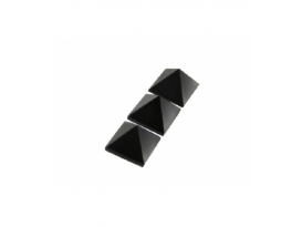 PIRAMIDE TURMALINA 60x60mm
