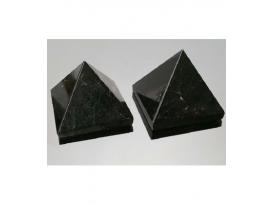 PIRÁMIDES TURMALINA 1ud (6X6cm)