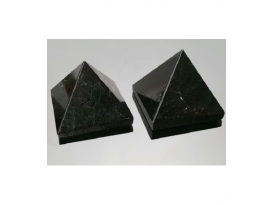 Pirámide de turmalina 5x5cm