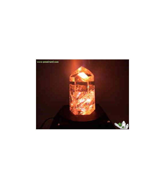 LAMPARAS PIRAMIDE IRIS GRANDE -1ud-