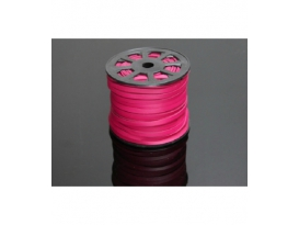 REGALIZ 6mm FUCSIA -50mts-