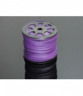REGALIZ 6mm MORADO -50mts-