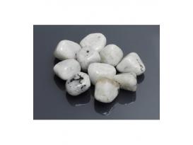 Rodado piedra luna 25 a 40 mm (250gr)