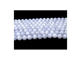 HILO BOLA CALCEDONIA 8mm -1ud-