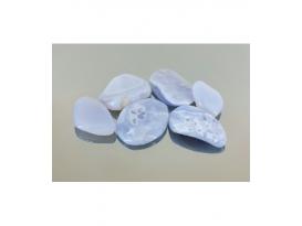 CALCEDONIA PULIDA EXTRA (50gr)