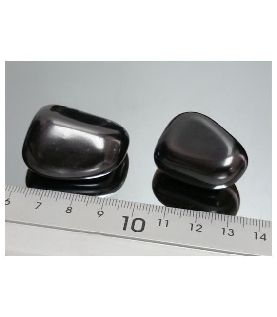 RODADO SHUNGITA 30- 45mm (250gr)
