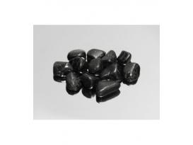 Rodado turmalina negra de 20 a 30mm (250gr)