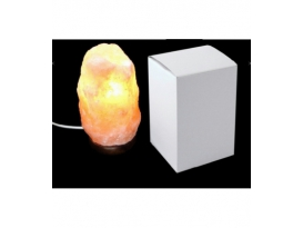 LAMPARA SAL MINI 1-2 KG (10UD)