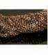 Hilo aros hematite color cobre 8mm