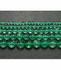 Hilo bola fluorita verde 4m