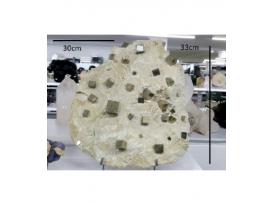 PIEZA PIRITA NAVAJUN GRANDE (12.500kg)(1ud)