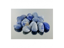 Rodado cuarzo azul 15-30 MM (250gr)