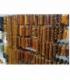 COLLAR AMBAR CHIP 72/78 CM (1ud)