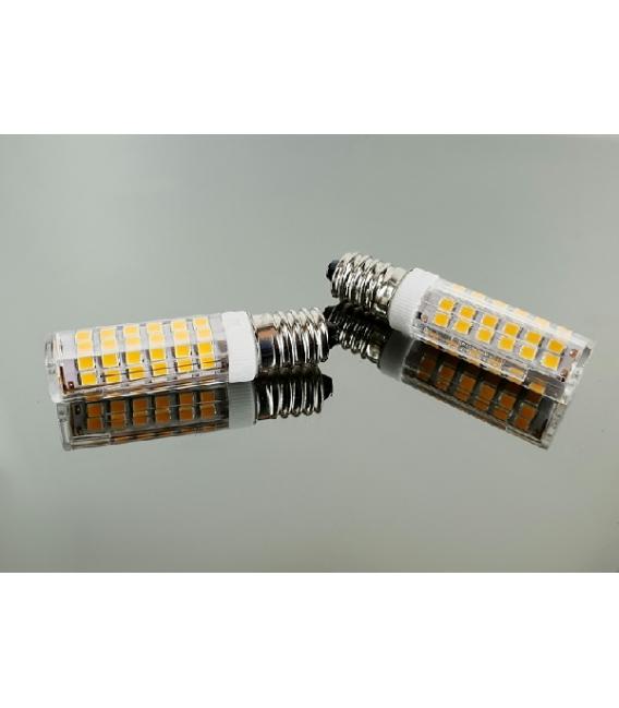 BOMBILLA LED BLANCA 220V (1ud)