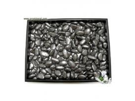 Rodado hematite 10 - 20mm (250gr)