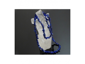 COLLAR CHIP SUPEREXTRA LAPISLAZULI