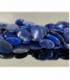 HILO OVALADO LAPISLAZULI 22x30mm PRIMERA (1ud)
