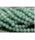 LOTE HILO CUARZO VERDE 8mm (5ud)
