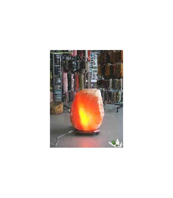 LAMPARA SAL 100 KG GIGANTE (1UD)