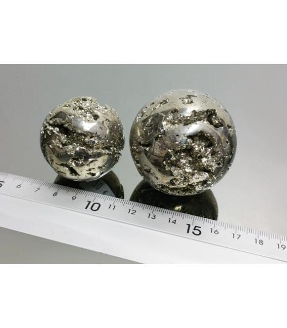ESFERAS PIRITA 30/40mm (1ud)