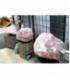 MASIVO CUARZO ROSA GIGANTE (29.600kg)